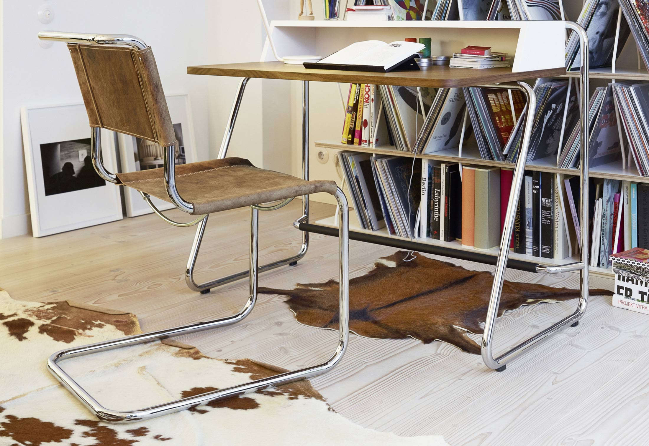 Design Icons Thonet Chairs