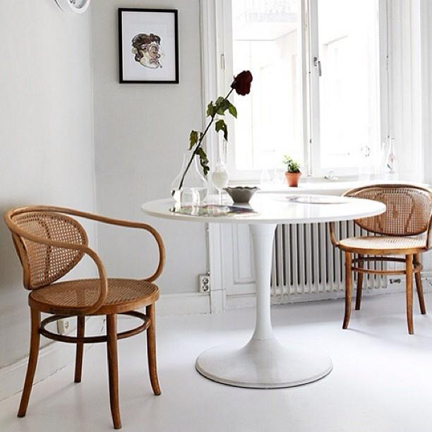 Design icons thonet chairs - Bentwood chairs ikea ...