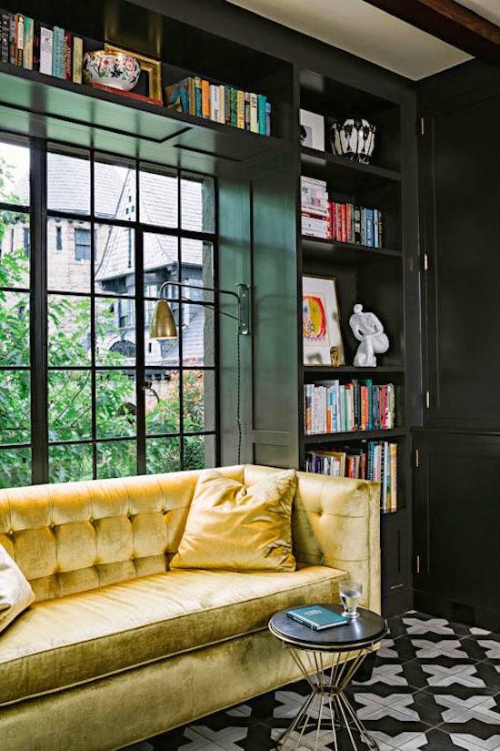 Black And Gold Interiors ⋆ Vkvvisuals Com Blog