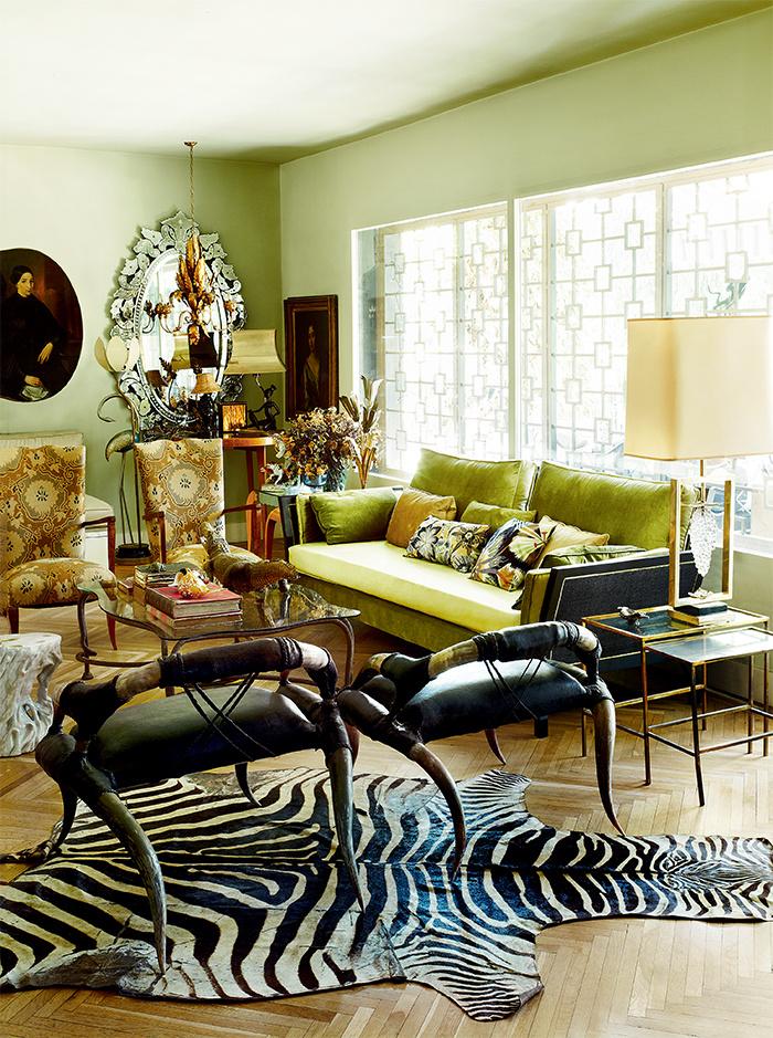 Living Green Casa Decor