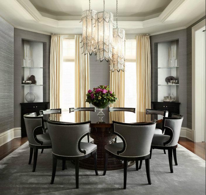 atdesign wooden dining nordic style interior design ideas interior